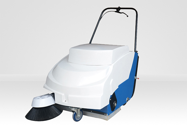 四川扫地机厂家-手推电瓶式扫地机BA800/BA700