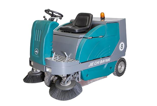 关于成都扫地机的使用误区,你中招了吗?