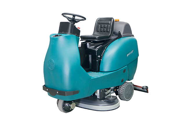 常使用的成都洗地机一般有哪些耗材?什么情况下更换