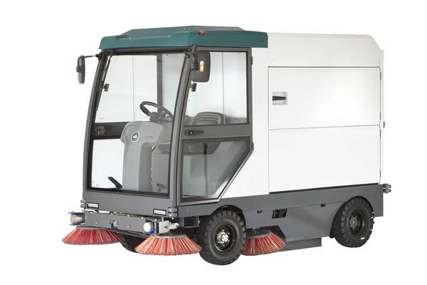 成都驾驶式洗地机-驾驶式全自动洗地机BA1900