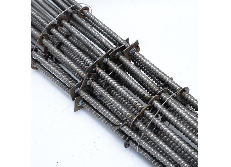 从工艺上来看止水螺杆在生产的过程中有什么特殊之处吗?