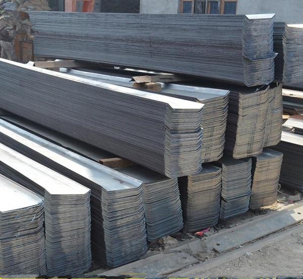 河南止水鋼板施工案例