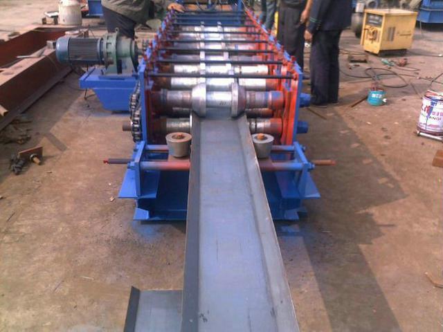 河南止水钢板生产