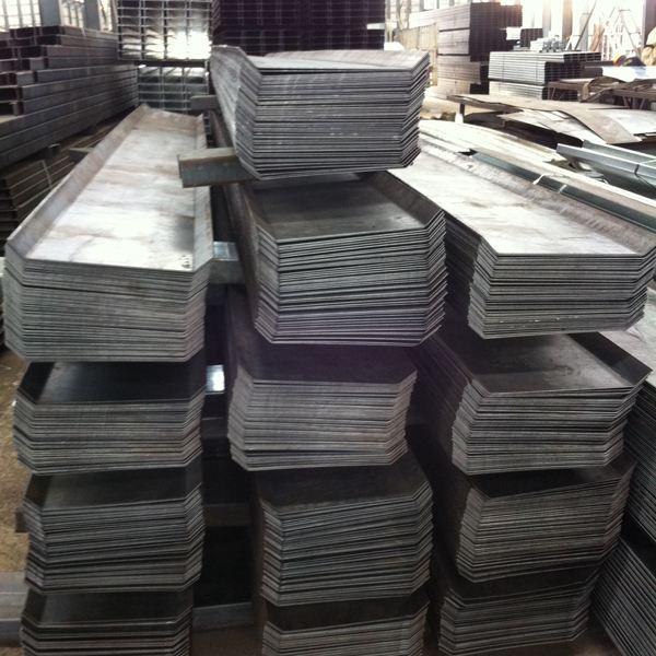 止水鋼板工程應用案例