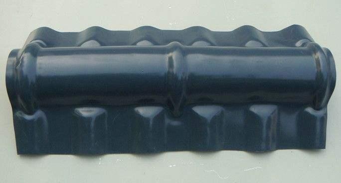 树脂瓦_兰州树脂瓦-甘肃树脂瓦厂家---鑫凯晟建材