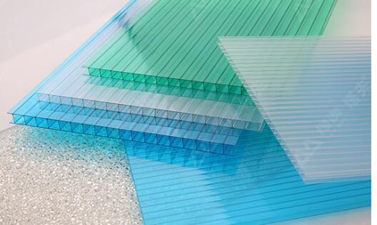 PC阳光板和耐力板的异同,你知道吗?兰州鑫凯晟分享!