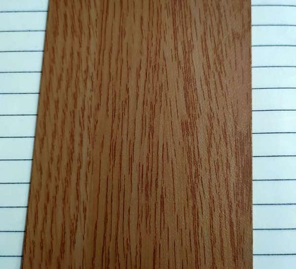 仿木纹铝单板加工