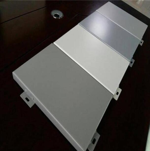铝单板制作流程及注意事项了解一下吧~