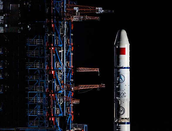 2020年10月26日23时19分我国成功发射遥感30号07组卫星