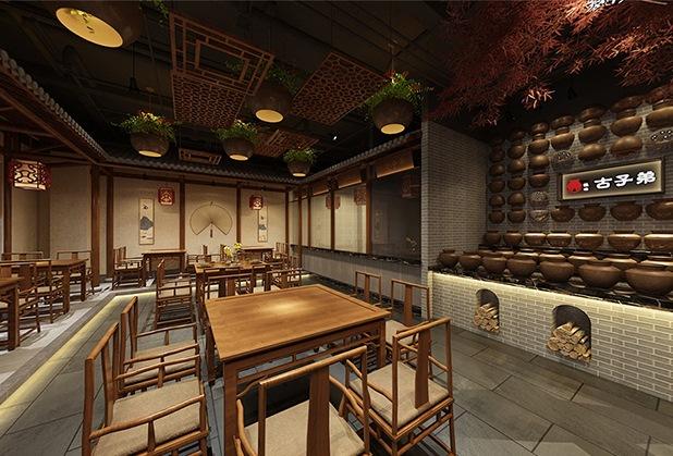 重庆建筑室内空间施工