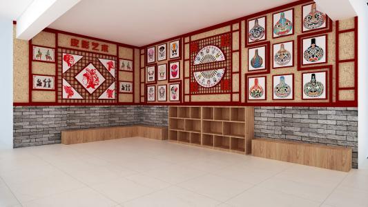 成都校园文化建设公司