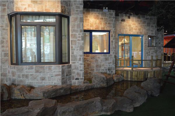 铝包木窗 木包铝门窗 纯实木门窗 铝木复合门窗 洋房专用门窗