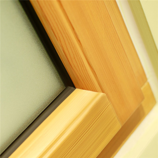 铝包木门窗 铝木门窗