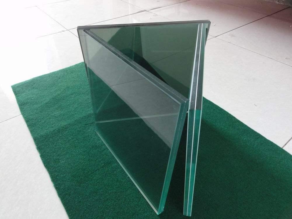 乌兰察布中空钢化玻璃销售