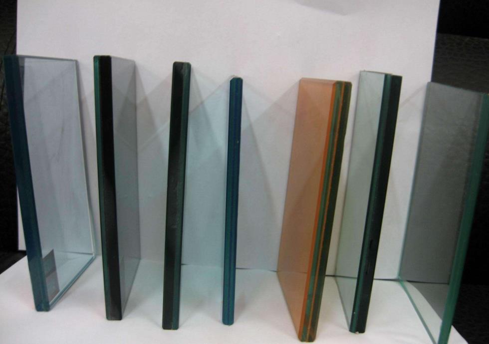 乌兰察布镂艺夹胶玻璃样品