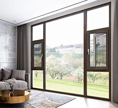 如何鉴别门窗的质量?