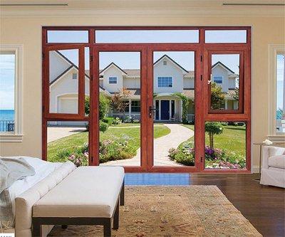 定制铝包木门窗需要注意哪些方面的细节呢?