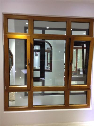 为什么说铝包木门窗保温节能比较好?