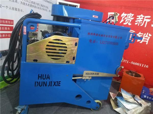 河南加热机工程应用案例