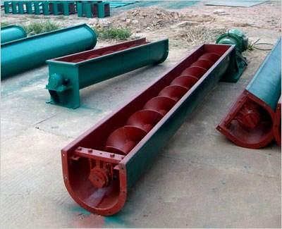 LS型螺旋式输送机