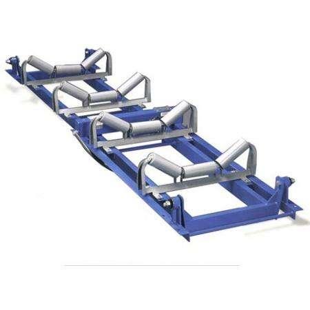输送机滚筒直径的选择有多种,我们应该选择怎样的设备?