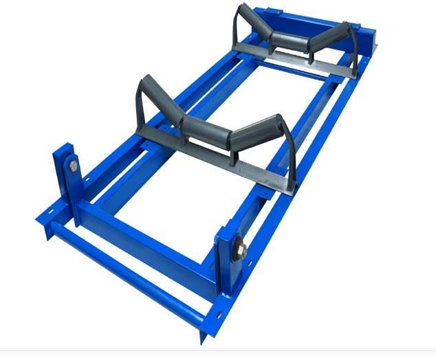 宁夏皮带输送设备制造厂家的简单介绍
