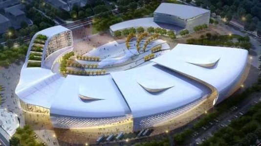 三峡国际博览中心