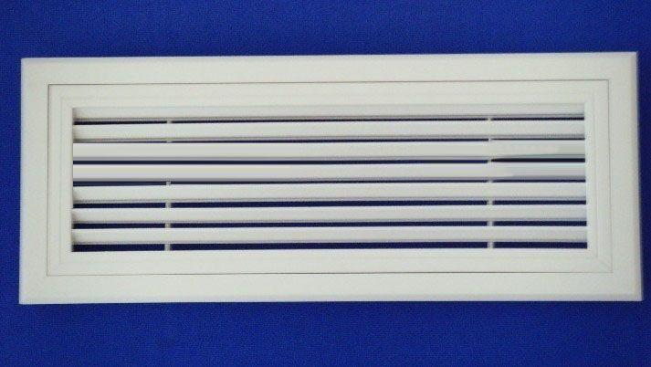 选择使用宜昌中央空调,那么风口的正确安装与否就显得尤为重要