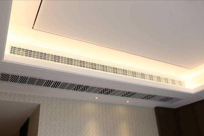 安装中央空调就离不开宜昌风口,做好对中央空调出风口的清洁很有必要