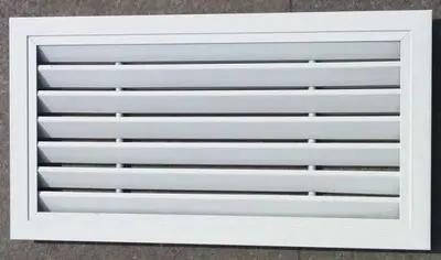 一般宜昌中央空调的送风口的形式常见的有以下几种,下面一一为大家介绍