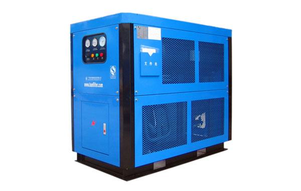 HAD係列常溫風冷型冷幹機