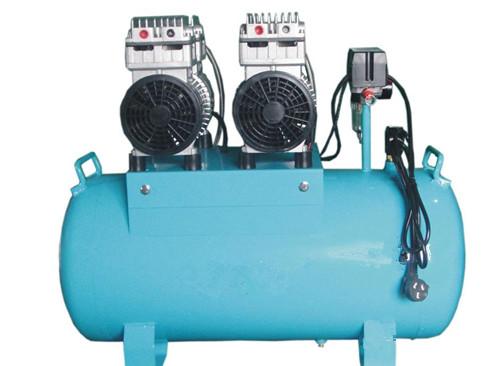 紧缩机和空压机有何不同?