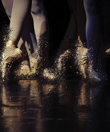 兰州舞蹈专业