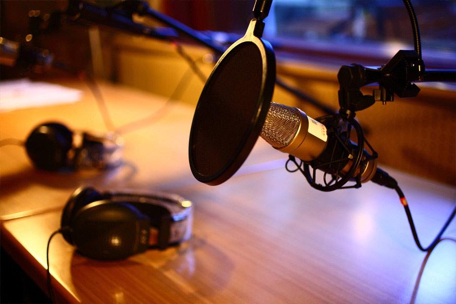 播音专业发展