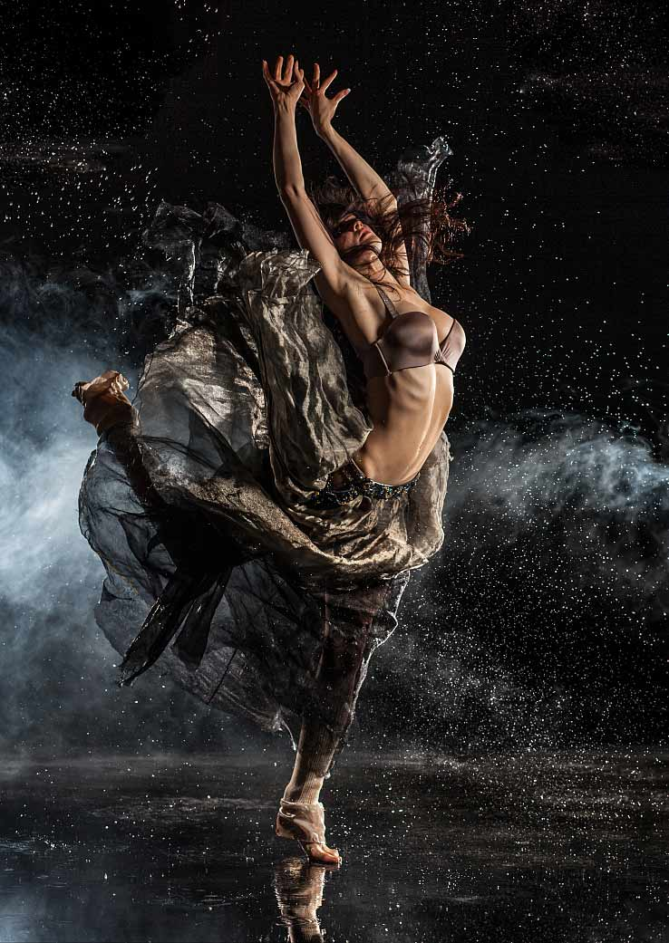 舞蹈专业介绍
