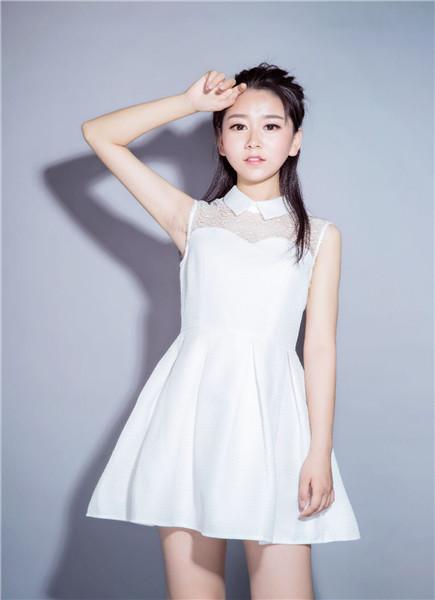 沈丽洁/2018