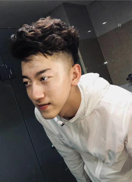張博宇/2018