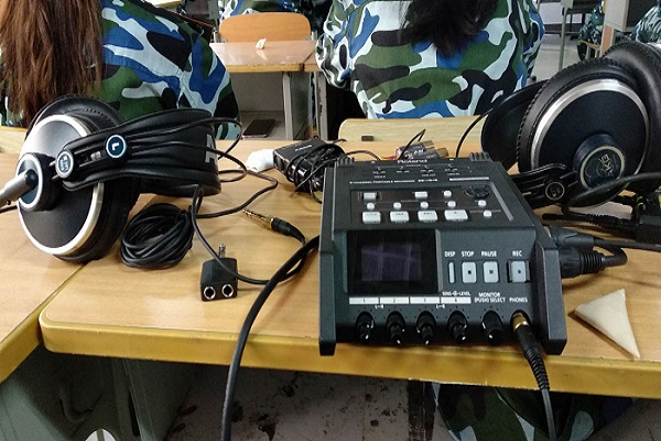 我們在選擇錄音藝考培訓機構一定要避開這些陷阱