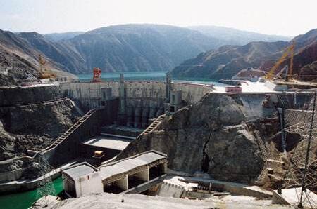 四川水利规划与设计