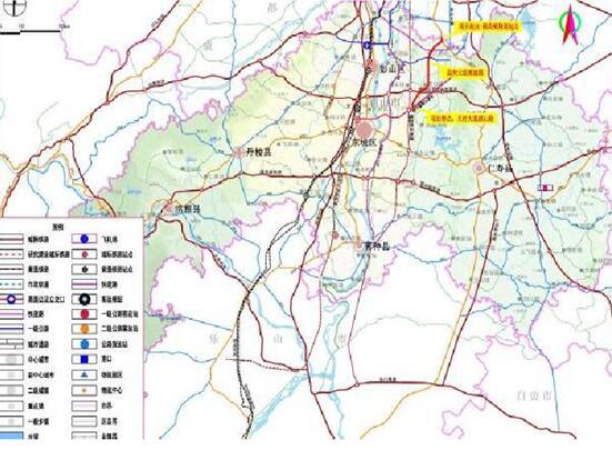 益州大道南延线工程项目安全评估报告
