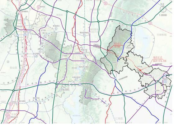 梓州大道南延线工程项目安全评估报告