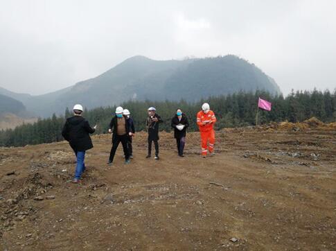采矿工程安全设施验收评价报告