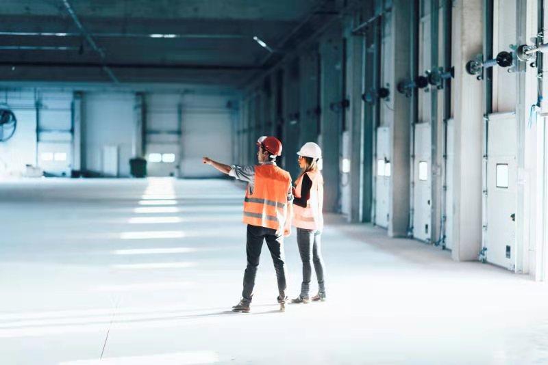 工业园区安全技术服务