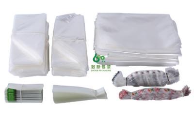 成都POF收缩袋产品展示