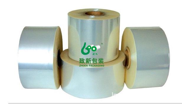 成都Bopp捆扎膜产品展示