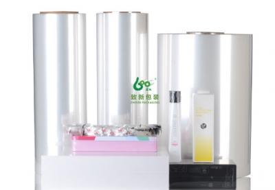 成都POF热收缩膜不同于其他包装薄膜的特点体现