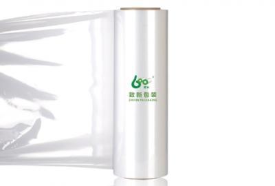 你知道成都POF热收缩膜可以用于食品包装吗