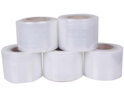 生活中用到的成都pe膜具有什么优点?可以用到什么行业?