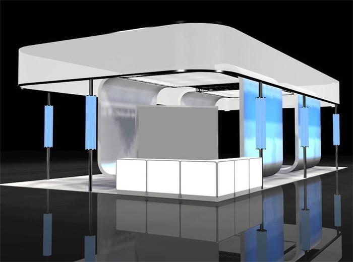 西安展厅设计