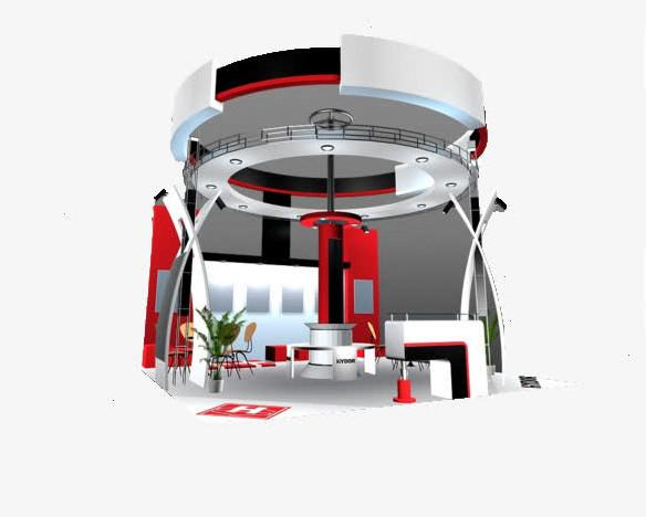 西安会展设计公司
